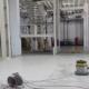 fabrika temizligi